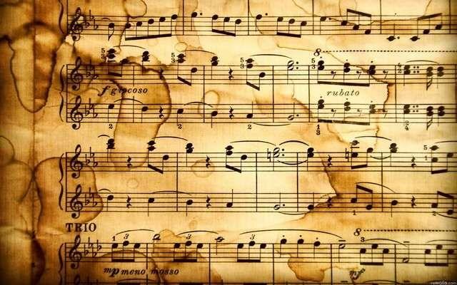 Partituri cu reducţie de pian sau orchestră pentru voce şi instrument
