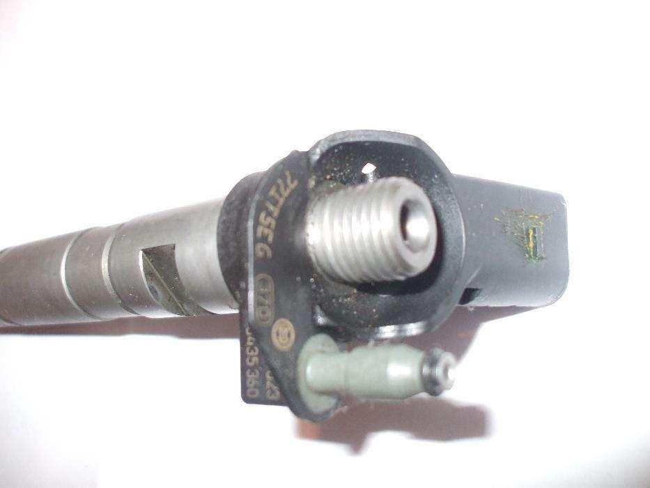 vand injector passat 2009