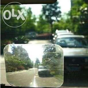 Lupa luneta auto
