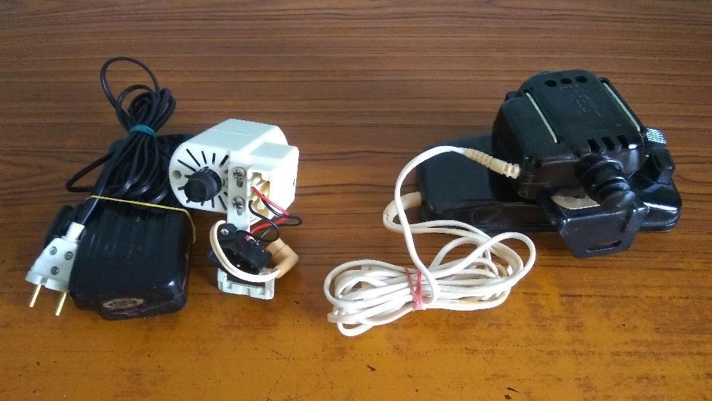 продаются электромоторы на швейные машинки