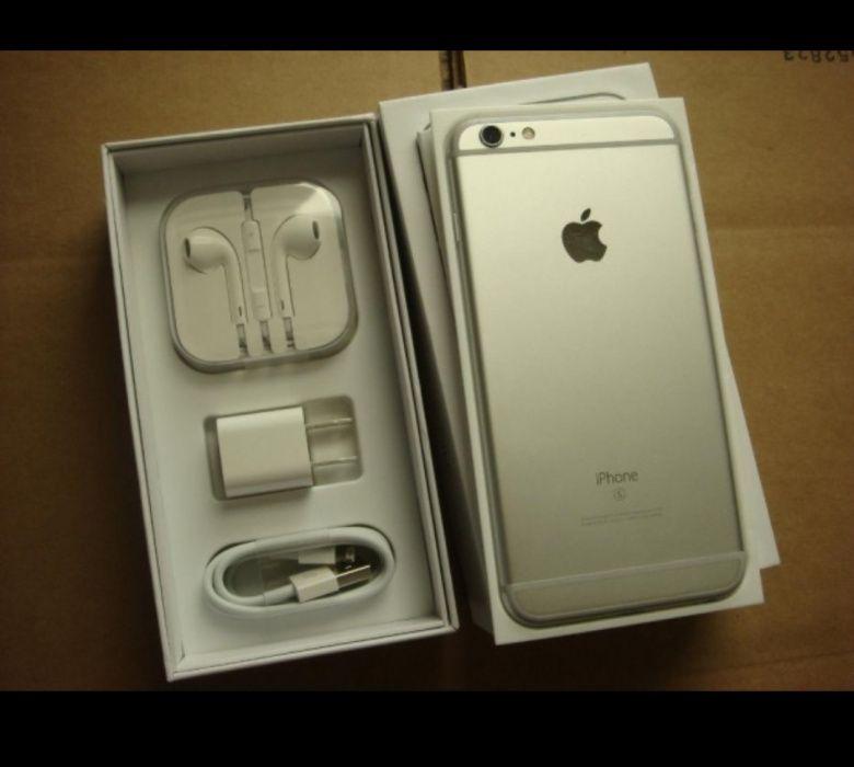 Apple iPhone6s 32GB selado. 25000mt
