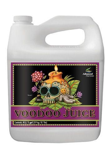 Voodoo Juice течен тор