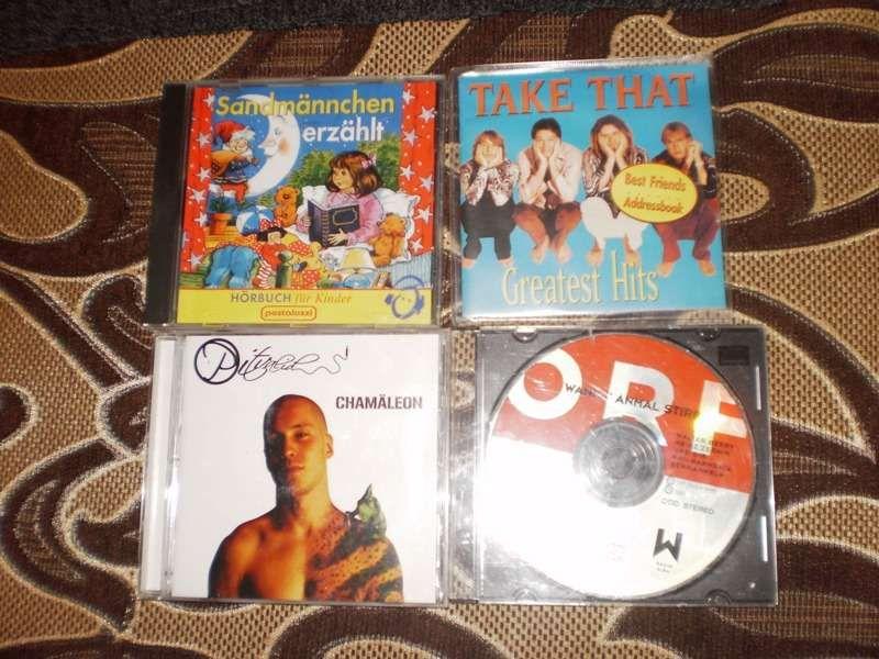 cd uri originale