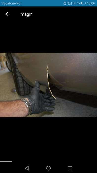 Reparatii prinderi faruri,bare/spoilere auto crapate sau sparte.