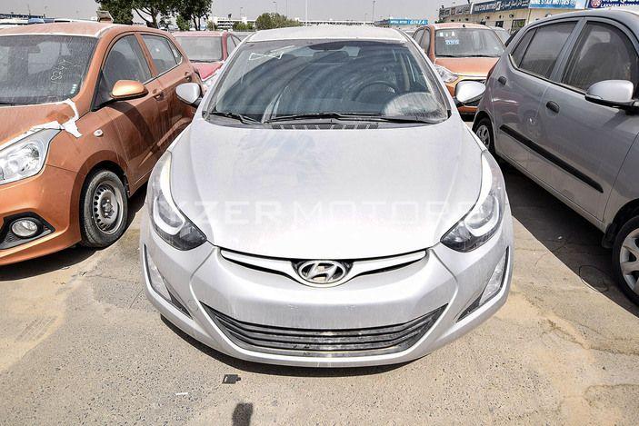Hyundai Elantra A venda Viana - imagem 2