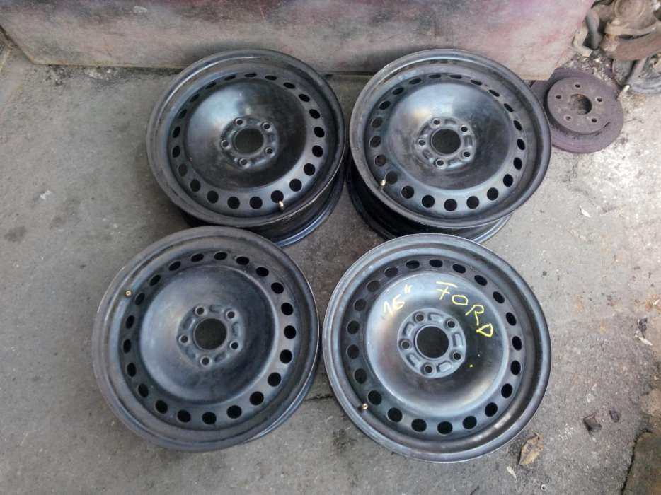 Jante tabla pe 16 Ford Mondeo,Focus,C-Max,Kuga,Tourneo