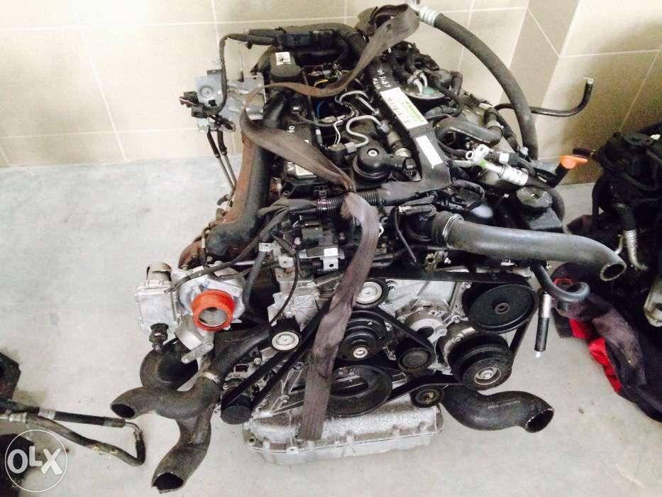 Motor Mercedes Viano OM 651 Euro 5,BMW X3,Audi Q5