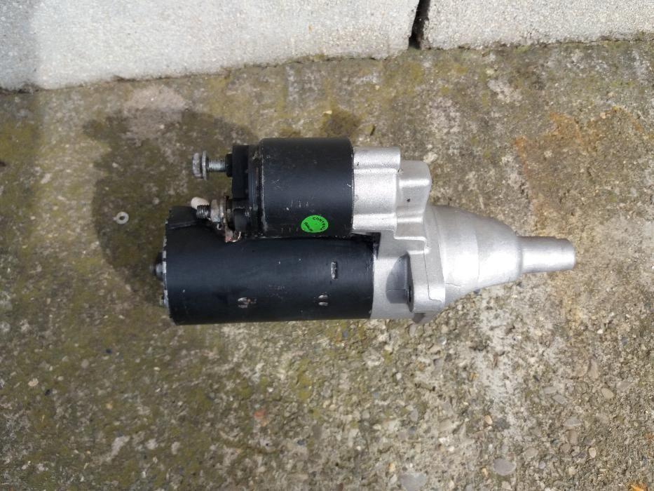 Electromotor ceasuri bord debitmetru pompa motorina audi a6 c5 2.5tdi