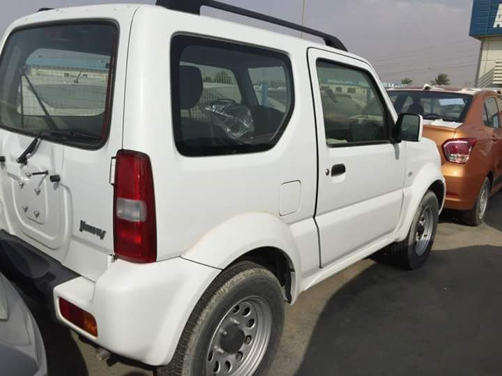 Vende-se Este Suzuki Jimny