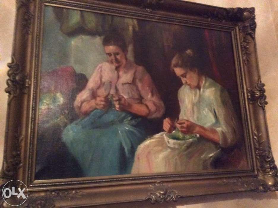 Femei in bucatarie