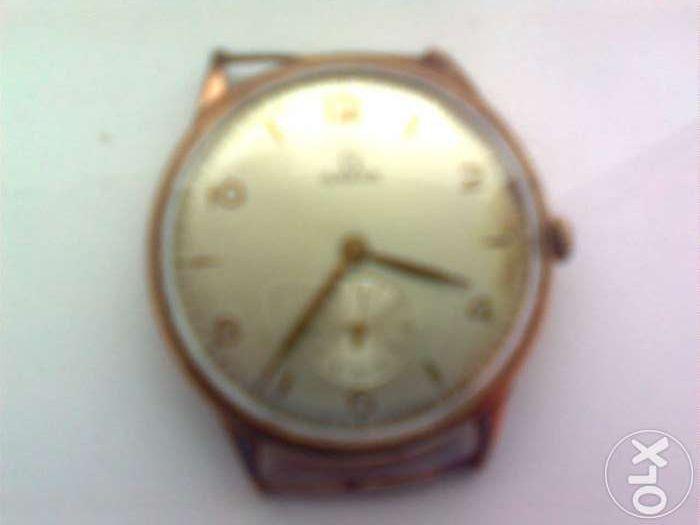 ceas aur omega