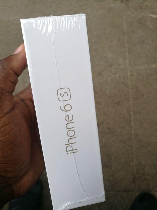 IPhone 6s 16g em promoção