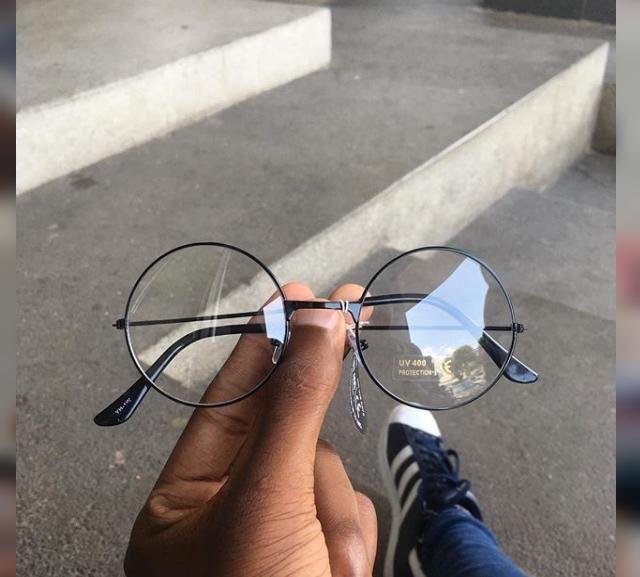 Óculos de vista sem graduação Bairro - imagem 1