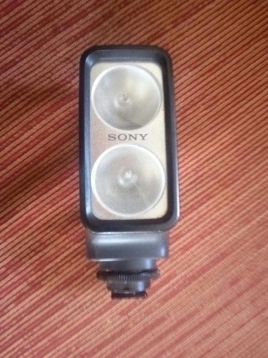 Vand lampa Sony
