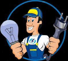solucoes de obras com electricista ''Marcelo''