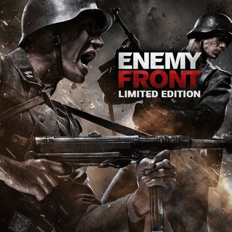 Enemy Front para PC