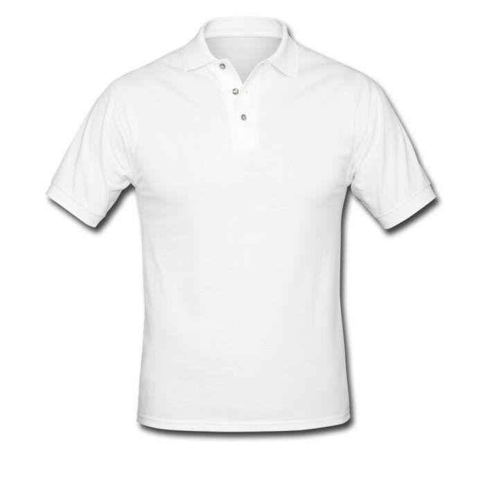tricou alb barbatesc, nou, mar. L, bumbac, vand / schimb