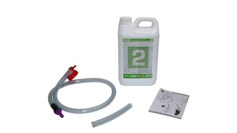 Aditiv filtru de particule Eolys DPX 176 cu kit de instalare 3L -2010
