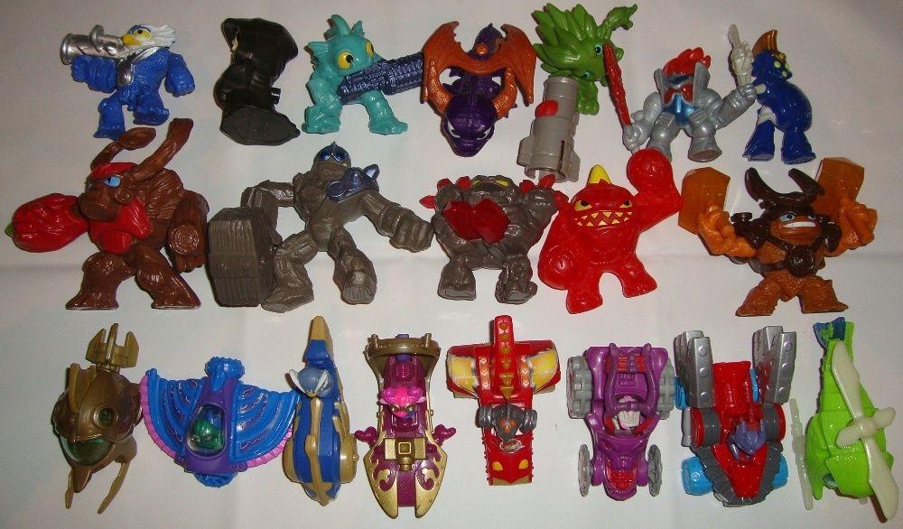 20 de Jucarii Figurine Skylanders