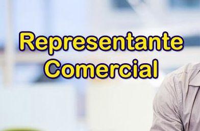 representante Comercial - Empresa Pioneiro em Angola