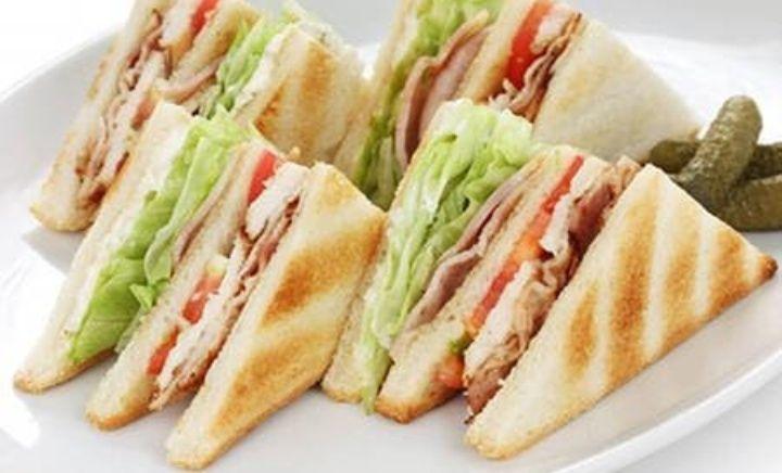Доставка - BRAVO. Сэндвич, Гамбургер, Хот-Дог!