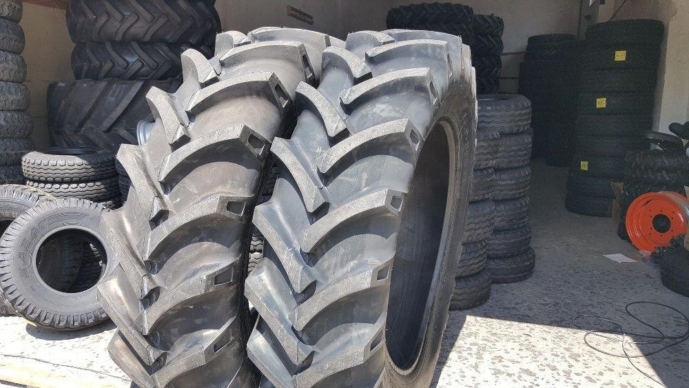 Cauciucuri noi 16.9-38 OZKA cu 10 pliuri anvelope de tractor spate