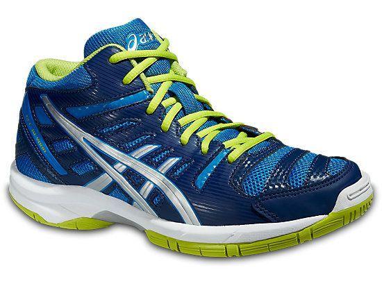 Продавам чисто нови маратонки за волейбол Asics Gel-Beyond 4 MT
