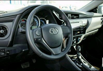 Toyota Corolla novo modelo Viana - imagem 2
