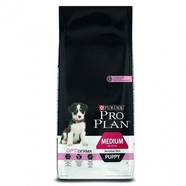 Корм для собак - Pro Plan Puppy для щенков 12 кг