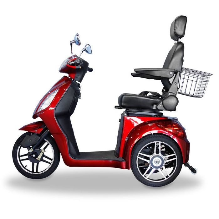 Electric Mobility Scooter power moto