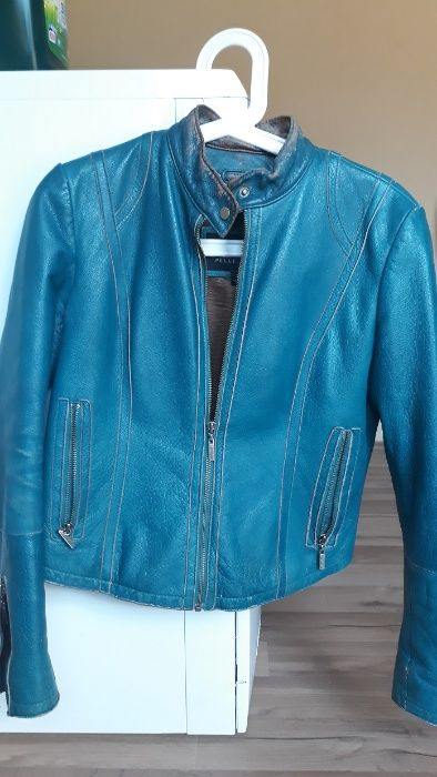Кожено яке Wilson leather s размер