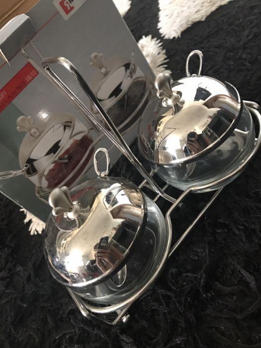 Посуда regent silverware