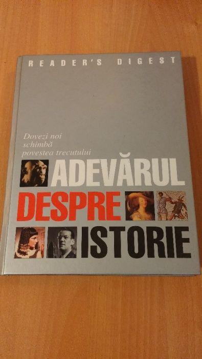 Reader's Digest - Adevarul despre istorie