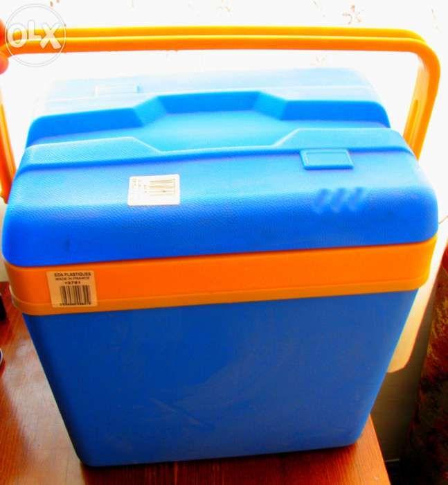 Cutie termica pt depozitare si transport, lada frigo, pescuit etc