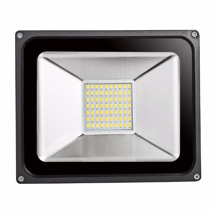 5 x Reflector / Proiector LED 50W , 4500 Lumeni, IP65, 220V