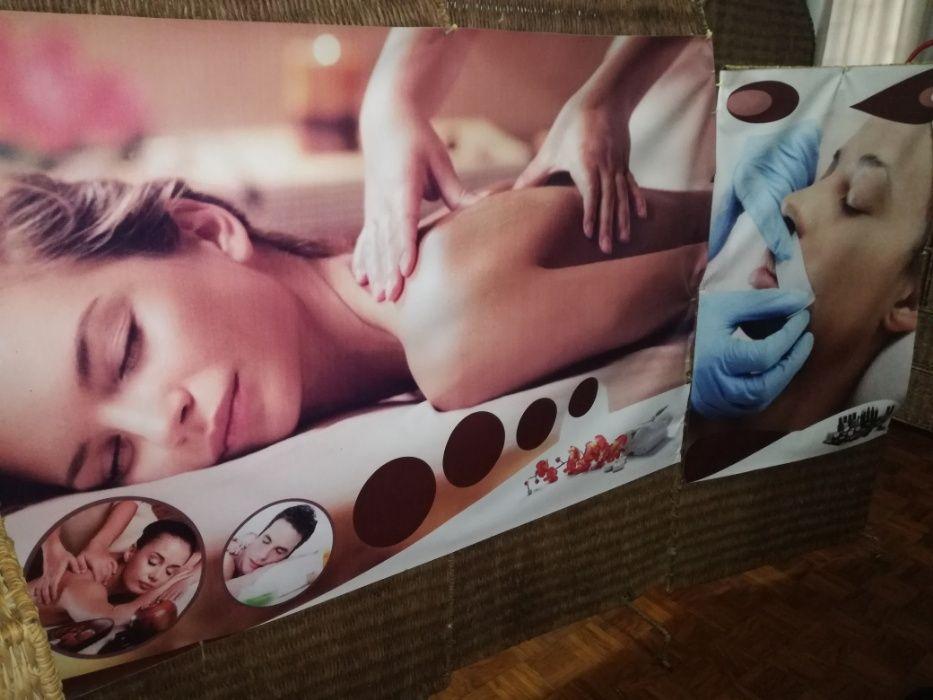 Salão de Massagens BITUXA
