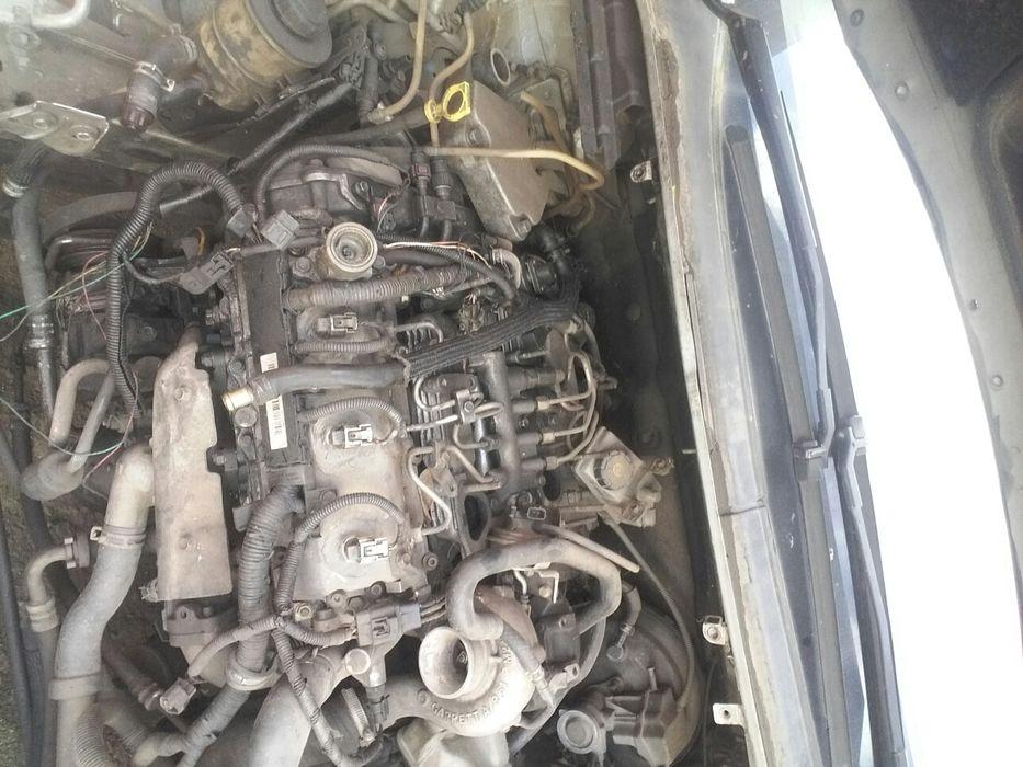Repar toate tipurile de motoare Benzina sau Diesel si Hibryd