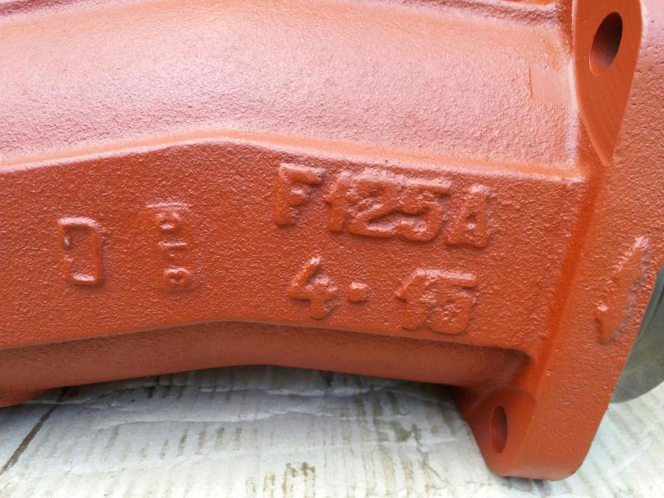 Pompa hidraulica-Hidromotor F 125 A la 15 grade