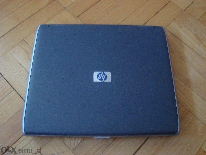 Лаптоп HP Compaq Nx9020