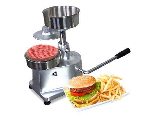 Бургер преса ръчна 2 модела Чисто нови