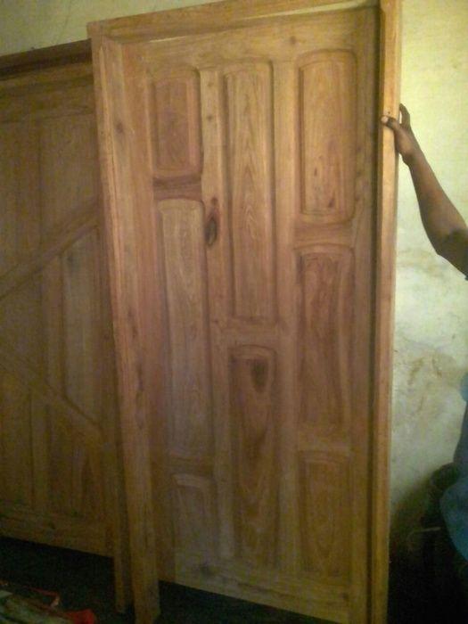 4 portas de aro de 15cm