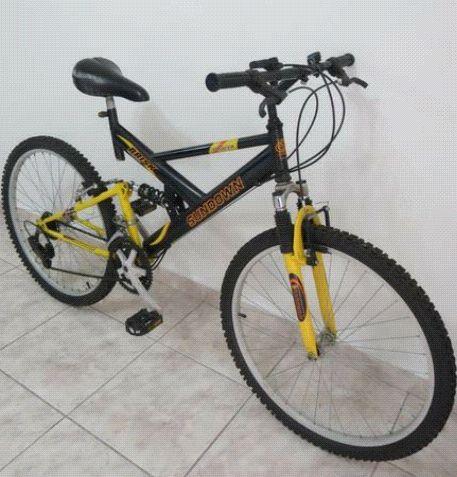 Bicicletas Sundown