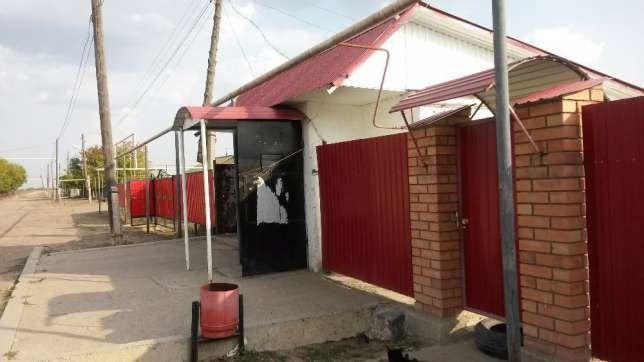 обмен дом с магазином на 1 ком кв