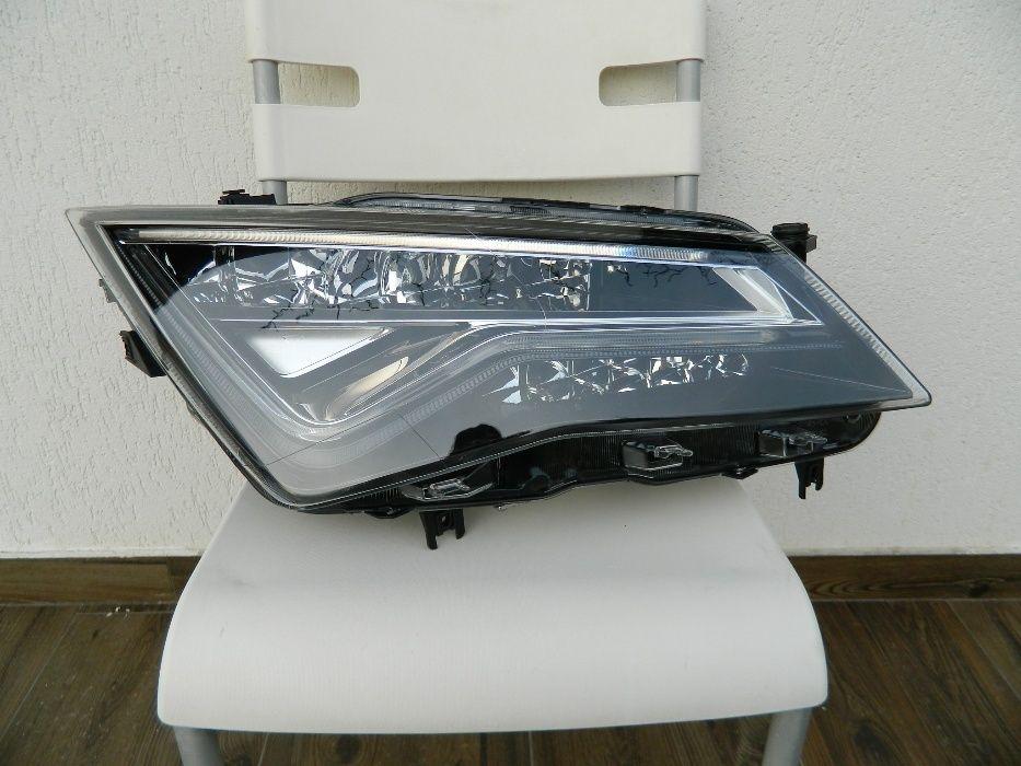 Far dreapta LED Seat Ateca model 2017 cod 576941008D