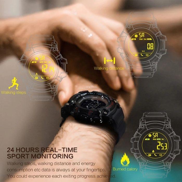 Smart Watch Alto-Maé - imagem 8