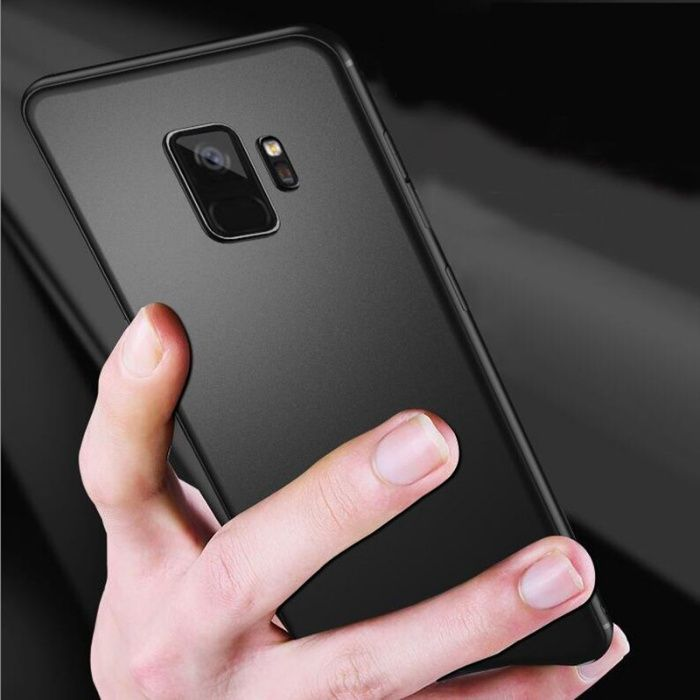 Husa Ultraslim Samsung J4 2018, J6 2018