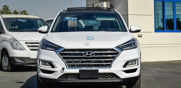 Vende-se Hyundai Tucson Porto Amboim - imagem 2