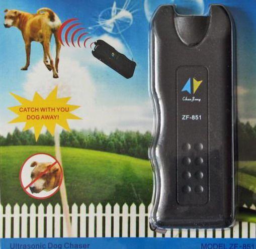 Уред за защита от кучета-кучегон