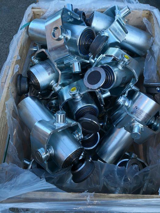 Vând cilindrii basculare 7 t noi