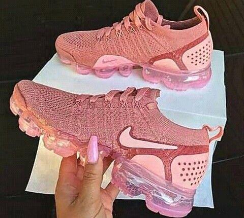 Pink Air Vapor Max